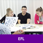 English as a Foreign Language (EFL)