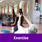 Exercise, Fitness & Leisure